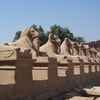 Karnak Temple Complex At Luxor