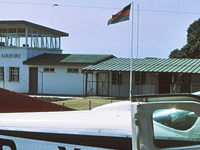 Karonga Airport