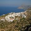 Karpathos Coastline Views