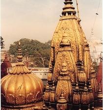 Vishwanath Templo