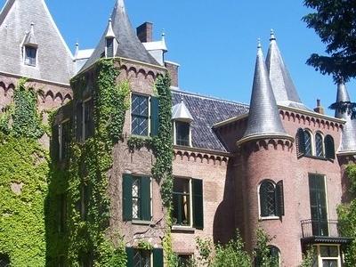 Castle Keukenhof