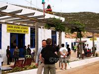 Kastelorizo Island Airport
