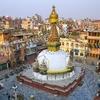 Kathesimbu Stupa - Kathmandu