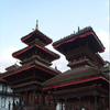 Kathmandu - Hanuman Dhoka - Tourist Attraction