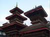 Kathmandu - Hanuman Dhoka - Tourist Attraction