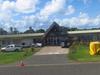 Kavieng Airport