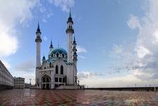 Kazan Kremlin Kul Sherif
