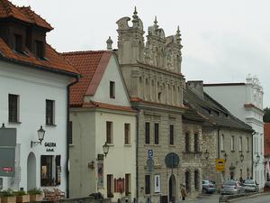 Privado-Kazimierz Dolny: Town of Artists Photos