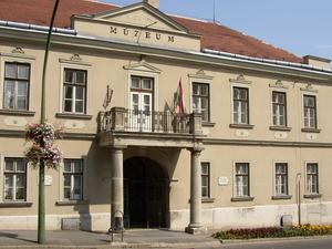 Kazinczy Ferenc Museum