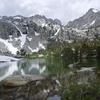 Kearsarge Pass Trail