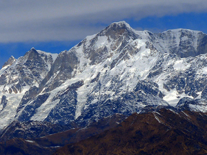 Special Trekking Tours - Panch-Kedar Photos