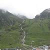 Kedarnath Aerial View