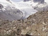 Keele Peak