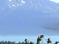 Kenai Lake