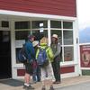 Kennecott Visitor Center