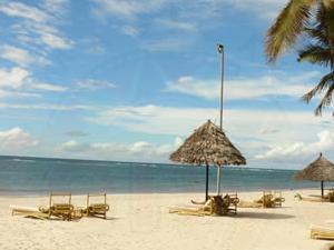 Kenya's South Coast