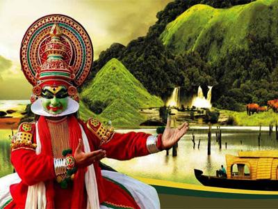 Wonderfull Kerala Photos