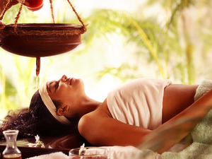 Exotic Yoga and Wellness Retreat - Kerala in South India Photos