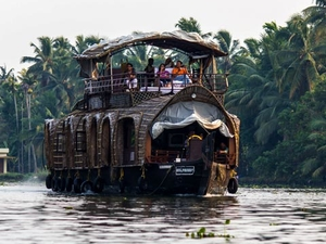 Explore Kerala 8 Days