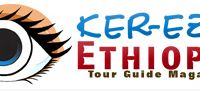 Ker-Ezhi-Ethiopia Marketing Communication & Tour Guide Magazine