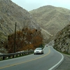 Kern River Canyon