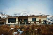 Ketetahi Hut