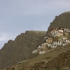 Key Gompa Landscape - Spiti Valley
