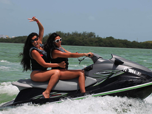Keywest Jet Ski Tours Photos