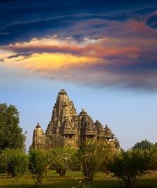 Khajuraho Temple - Madhya Pradesh
