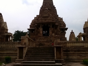 Khajuraho Holiday Package Photos