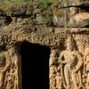 Khambhalida Caves