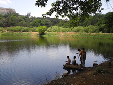 Khandala Picnic Areas - Maharashtra - India