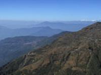 Khangchendzonga Parque Nacional rotas de trekking
