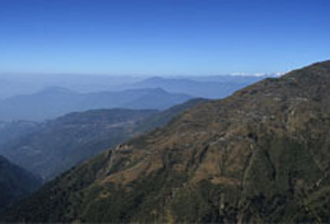 Khangchendzonga National Park Trekking Routes