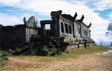 Temple Structures In 2003