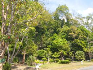 Khao To Phaya Wang Park