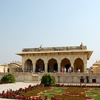 Khas Mahal - Red Fort - Agra