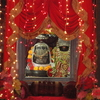 Kheer Bhawani Temple-At Night