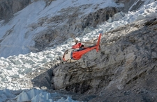 Khumbu Glacier From EBC - Nepal Himalayas