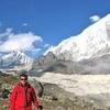 Glaciar del Khumbu