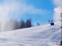 Kiczera Ski Lift of Pulawy