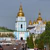 Kiev St. Michael's Monastery