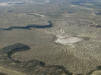 Potrillo Volcanic Field