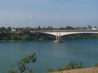 Kilifi Bridge