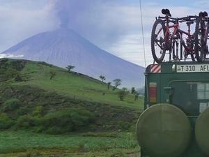 Tanzania West Kilimanjaro Cycling Tour Photos