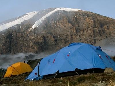 Kilimanjaro Karango Camp - Tanzania