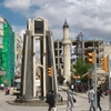 Kilis City Center