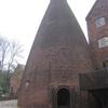 Kiln At Coalport China Museum
