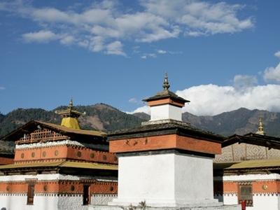 Kilung Lhakhang Bhutan