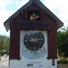 Kimberley Bavarian Clock